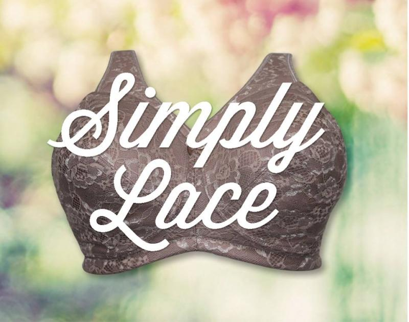 New Product Line - SIMPLY LACE
